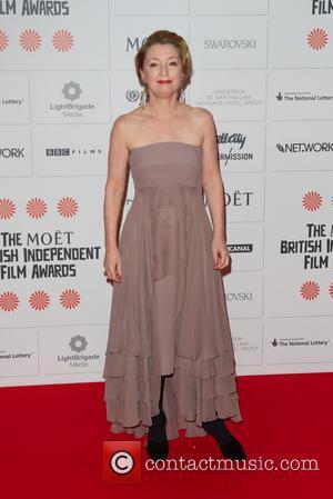 Lesley Manville Criticises Co-star Susan Boyle's Christmas Film Cameo