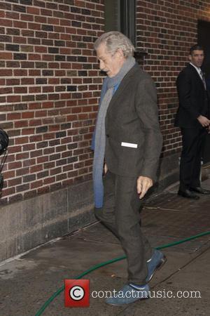 Sir Ian Mckellen Warned About Planned Russia Trip