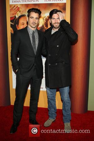 Colin Farrell and Wes Bentley -