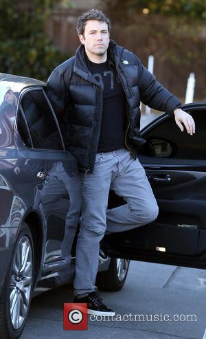 Ben Affleck's Batman Debut Held Back Until May 2016