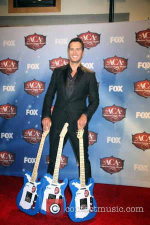 Luke Bryan Tour Postponed, Four Crew Members Injured After Stage Collapse