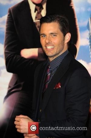 James Marsden Offered Paul Walker's Role In Nicholas Sparks Film