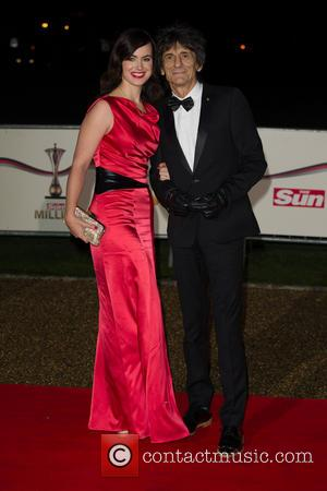 Ronnie Wood's Ex-wife Accuses His Lawyers Of Forcing Her To Dissolve Company