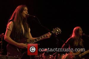 Alana Haim Eyes Up London Home