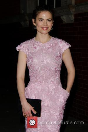 Hayley Atwell Dismisses 12 Years A Slave As Torture Porn