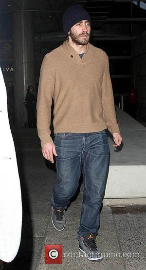 Jake Gyllenhaal Rekindles Romance With Ex-girlfriend
