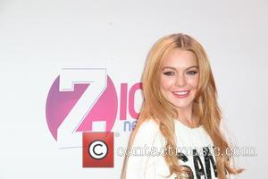 Lindsay Lohan Ditches Famous Circles To Find Her New Man