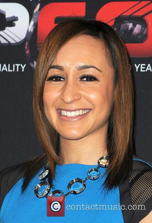 Olympian Jessica Ennis-hill Expecting First Child