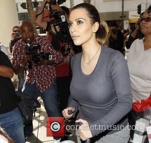 Kim Kardashian Is Quick To Blast