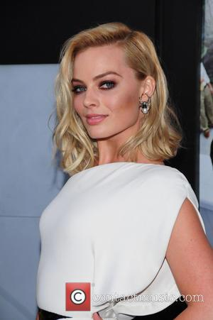 Margot Robbie - US Premiere of The Wolf Of Wall Street - New York City, New York, United States -...