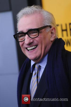 Movie Representative Plays Down Martin Scorsese And Leonardo Dicaprio Heckling