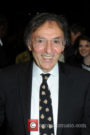 Don Black - Opening Night and World Premiere of 'Stephen Ward' Held at the Aldwych Theatre - London, United Kingdom...