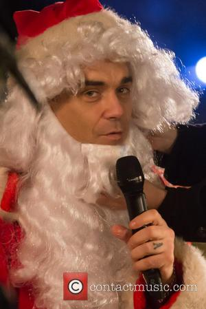 Robbie Williams Given Deadline For Take That Decision