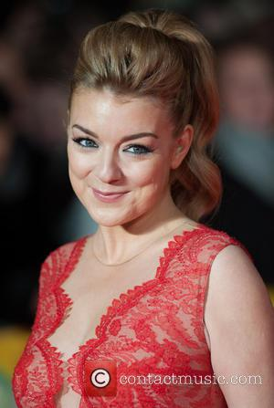 Sheridan Smith - 'The Harry Hill Movie' UK film premiere held at the Vue Leicester Square - Arrivals. - London,...