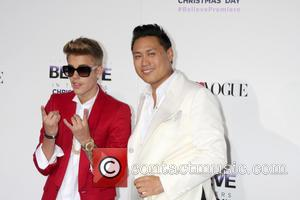 Justin Bieber's plans for 2014: 'I want to figure out myself as a man'