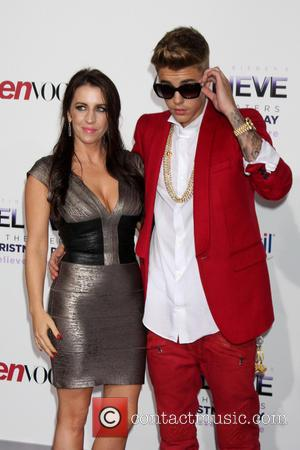 Justin Bieber Booed By Los Angeles Clippers Fan On Mother's Day