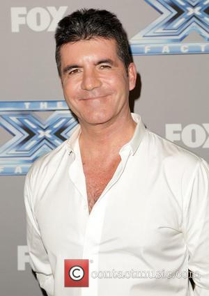 Simon Cowell Fuels Rumour Of Cheryl Cole X Factor Return