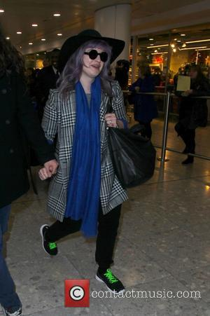 Kelly Osbourne Opens Up Over Broken Engagement