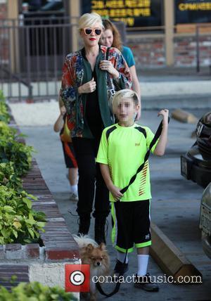 Gwen Stefani Confirms Pregnancy With Third Child