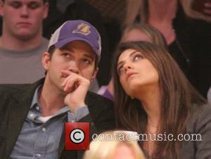 Mila Kunis To Play Fiance Kutcher's Love Interest On Tv