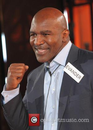 Evander Holyfield Causes Outrage After Homophoic Slur, Boy George Responds