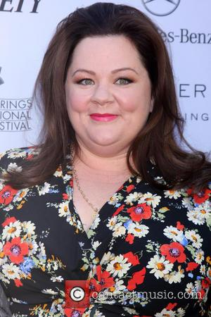 Melissa Mccarthy And Husband Ben Falcone Share Intimate Moment On Gq's Front Cover