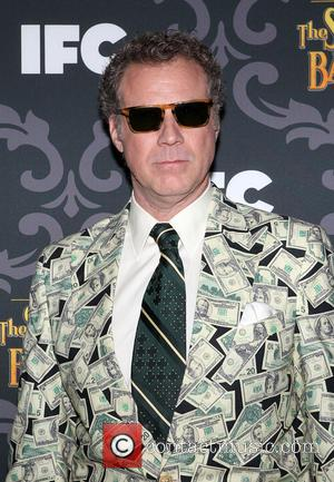 Will Ferrell - 'The Spoils Of Babylon' Premiere