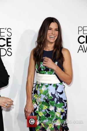 Sandra Bullock And Justin Timberlake Win Big At People's Choice Awards