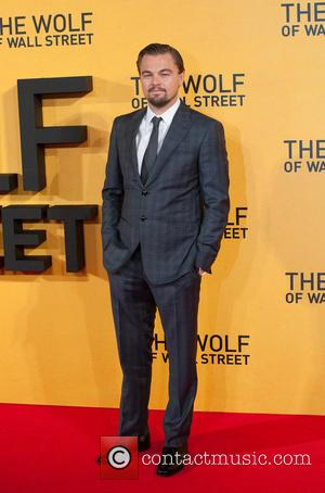 Leonardo DiCaprio - The Wolf of Wall Street UK premiere held at the Odeon Leicester Square - Arrivals. - London,...
