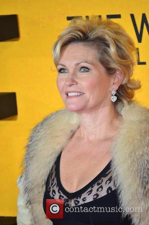 Wall Street and Fiona Fullerton