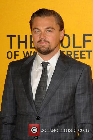 Leonardo Dicaprio Defends Wall Street Movie