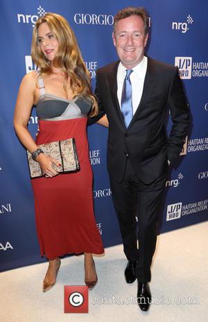 Piers Morgan To End Cnn Show