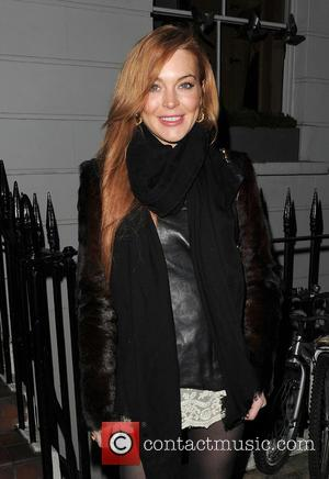 Lindsay Lohan Confirms Writing Sex List For Part Of Aa Recovery