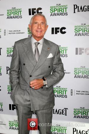 Frederic von Anhalt - 2014 Film Independent Spirit Awards Nominee Brunch - West Hollywood, California, United States - Saturday 11th...