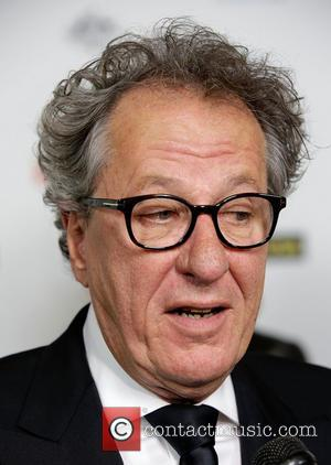 Geoffrey Rush To Play Composer Lionel Bart
