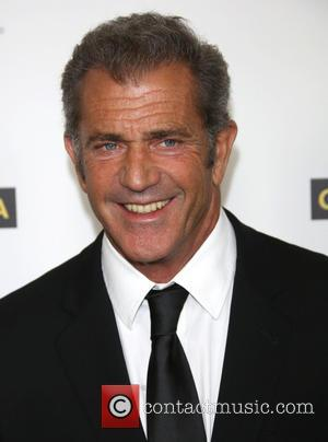 Mel Gibson's Battery Charge Wiped From His Record