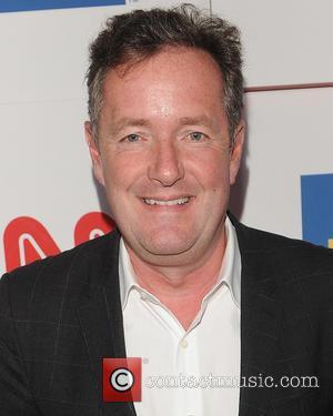 Piers Morgan - CNN Worldwide All Star Party at TCA