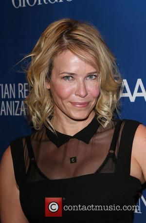 "Chelsea Handler Given Netflix Talkshow: ""I Wanted To Sit With The Cool Kids"""