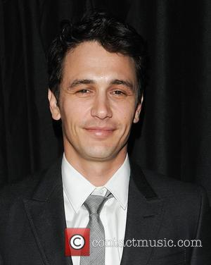 James Franco Claims Lindsay Lohan Is Lying About Ex-lovers List