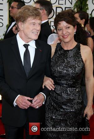 Robert Redford Is Focused on Sundance, Not His Oscar Snub