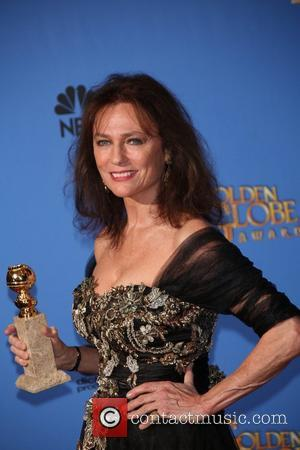 Jacqueline Bisset - 71st Annual Golden Globes - Press Room - Los Angeles, United Kingdom - Sunday 12th January 2014