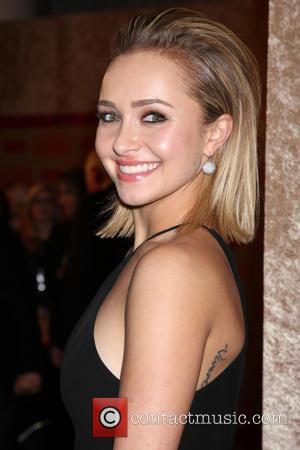 Hayden Panettiere Shocked By Heroes Reboot