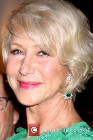 Helen Mirren - HBO Golden Globe Awards 2014 After Party