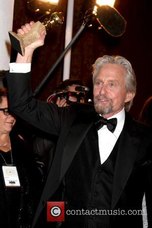 Michael Douglas Can't Wait For You To See Him In 'Ant-Man'