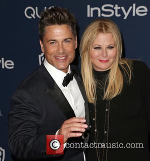 Rob Lowe: 'There Is A Bias Against Good Looking People'