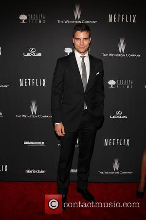 Colin Egglesfield Arrested For Disorderly Conduct