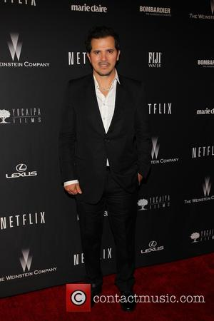 John Leguizamo - The 71st Annual Golden Globe Awards - Weinstein Party  at The Beverly Hilton Hotel - Los...