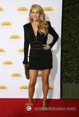 Christie Brinkley - NBC And Time Inc. 50th Anniversary celebration of Sports Illustrated Swimsuit Issue at Dolby Theatre - Beverly...