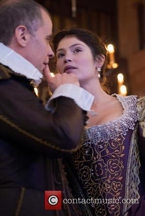 Gemma Arterton - 'The Duchess of Malfi' photocall held at the Sam Wanamaker Playhouse. - London, United Kingdom - Tuesday...
