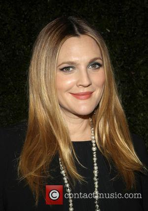 Drew Barrymore - Chanel Dinner Celebrating The Release Of Drew Barrymore's New Book